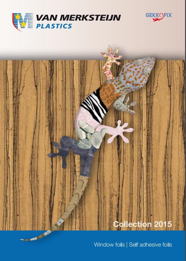 gekkofix öntapadós tapéták és fóliák
