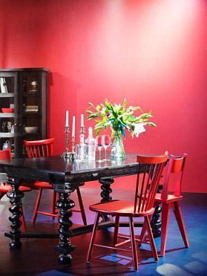 piros szoba