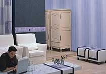 tapéta szobabelső