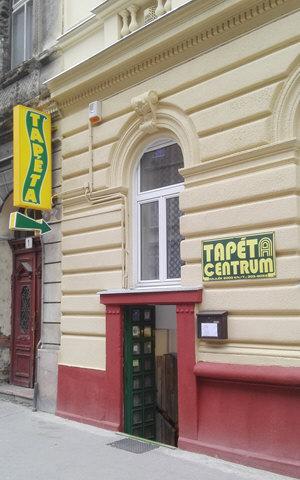 Tapétacentrum