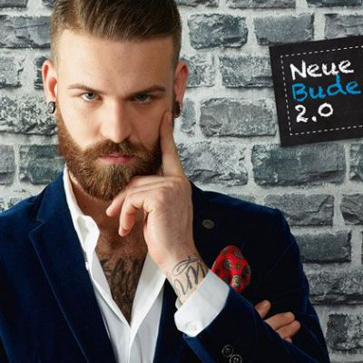 Neue Bude 2.0 tapétakatalógus
