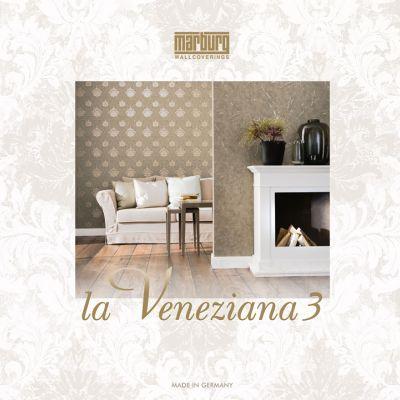 la Veneziana 3 tapéta, poszter katalógus