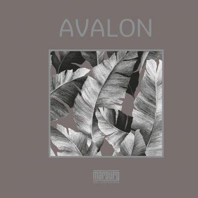 Marburg gyártó Avalon katalógusa