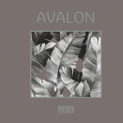 Avalon tapétakatalógus