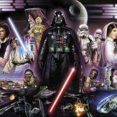 Star Wars tapéta, poszter katalógus