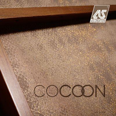 Cocoon tapéta, poszter katalógus