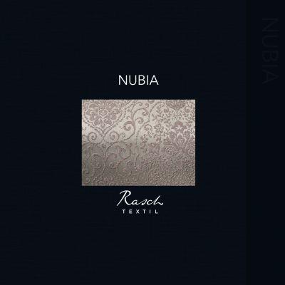 Nubia tapéta, poszter katalógus