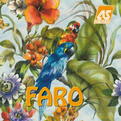 Faro 4 tapéta, poszter katalógus