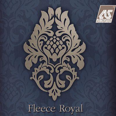 Fleece Royal tapéta, poszter katalógus