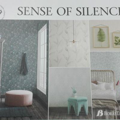 Sense of Silence tapétakatalógus