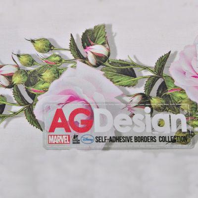 AG Design Borders tapéta, poszter katalógus