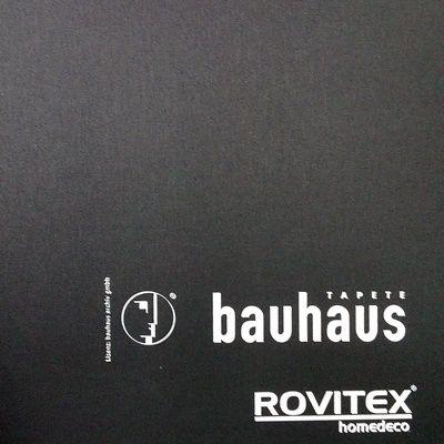 Bauhaus tapéta, poszter katalógus