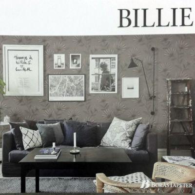 Billie tapéta, poszter katalógus