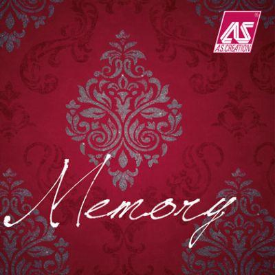 As Creation gyártó Memory 2 katalógusa