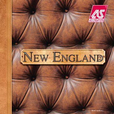 New England 2 tapéta, poszter katalógus