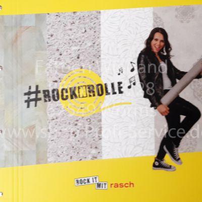 RockNRolle tapéta, poszter katalógus