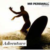 Mr Perswall gyártó Adventure katalógusa
