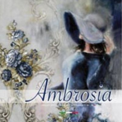 Ambrosia tapéta, poszter katalógus