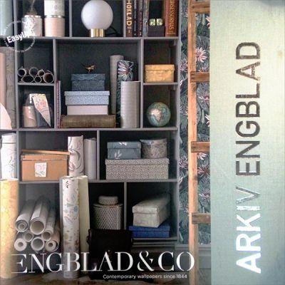 Arkiv Engblad tapéta, poszter katalógus