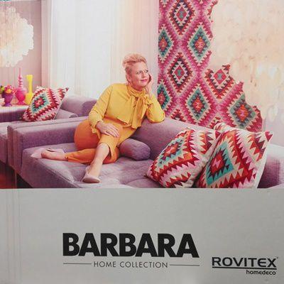 Barbara Home VI tapéta, poszter katalógus