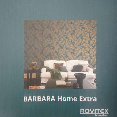 Barbara Home Extra tapéta, poszter katalógus