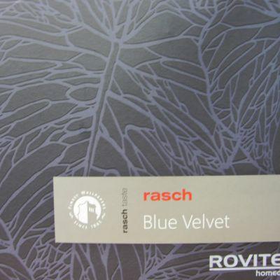 Blue Velvet tapéta, poszter katalógus