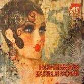 Bohemian Burlesque tapétakatalógus