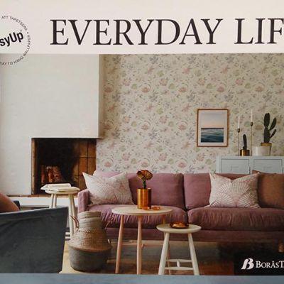 Boras gyártó Everyday Life katalógusa