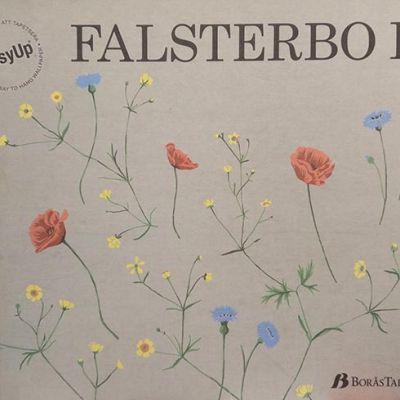 Boras gyártó Falsterbo 2 katalógusa