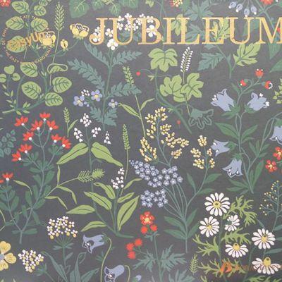 Jubileum tapéta, poszter katalógus