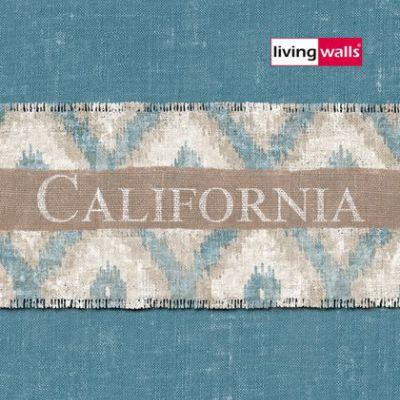 California tapéta, poszter katalógus