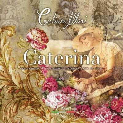 Caterina tapétakatalógus