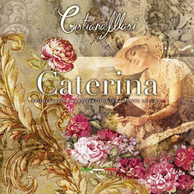 Caterina tapéta, poszter katalógus