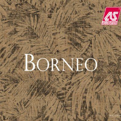Borneo tapéta, poszter katalógus