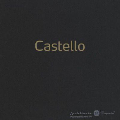 Castello tapéta, poszter katalógus