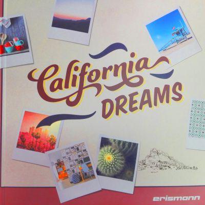 California Dreams tapéta, poszter katalógus