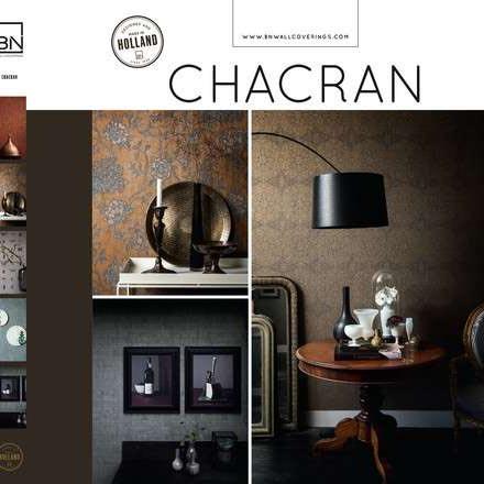 Chacran 2 tapétakatalógus