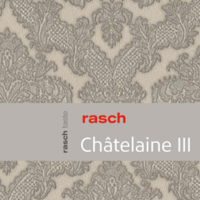 Chatelaine 3 tapéta, poszter katalógus