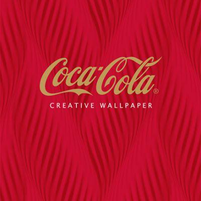 Coca Cola tapétakatalógus