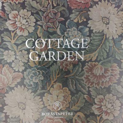 boras gyártó Cottage Garden katalógusa