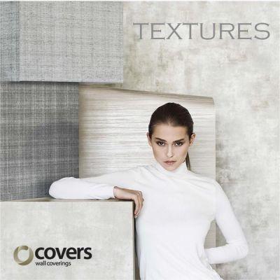 Covers: Textures tapéta, poszter katalógus