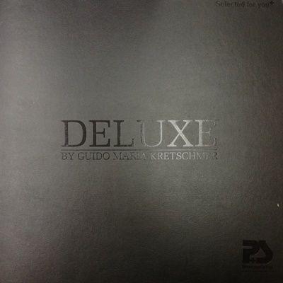 Deluxe by GMK tapéta, poszter katalógus