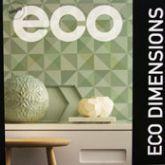 ECO gyártó Dimensions katalógusa