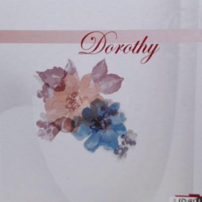 Dorothy tapéta, poszter katalógus