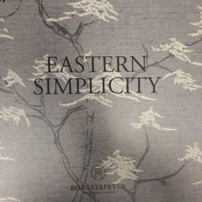 boras gyártó Eastern Simplicity katalógusa