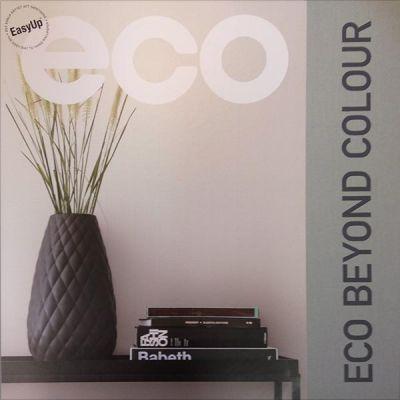 ECO gyártó Beyond Colour katalógusa