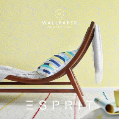 As Creation gyártó Esprit 12 katalógusa