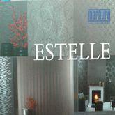 Estelle tapéta, poszter katalógus