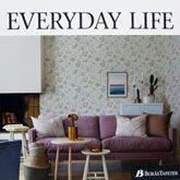 Everyday Life tapétakatalógus