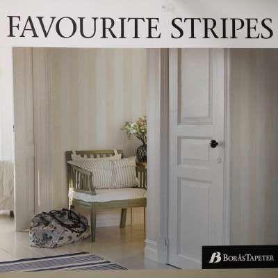 Boras gyártó Favourite Stripes katalógusa